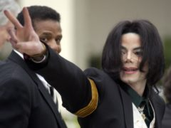Michael Jackson was dogged by allegations of abusing young boys for decades (Michael A. Mariant/AP)