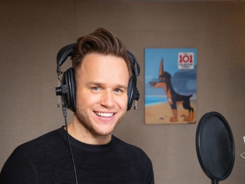 Olly Murs to voice Cornish Doberman in Disney's 101 Dalmatian Street series (Disney Channel)