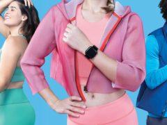 The Fitbit Versa Lite Edition costs £149.99 (Fitbit/Arthur Belebeau)