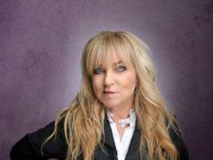 Helen Lederer founded the awards (Steve Ullathorne)
