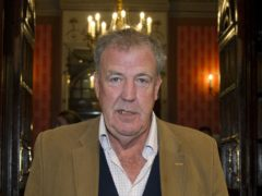 I've lost a lot of weight by riding a bike but I'm broken – Jeremy Clarkson (PA Archive/PA)