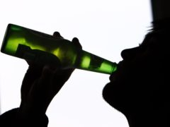Moderate drinking does not protect against stroke, researchers say (David Jones/ PA)