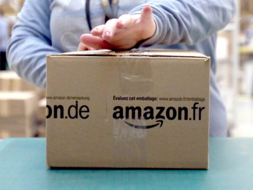 Amazon's customer ratings system is being undermined by a flood of 'fake' five-star reviews, Which? found (Chris Radburn/PA)