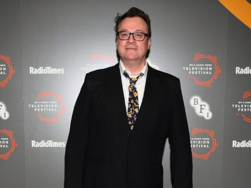 Russell T Davies wrote new series Years & Years (Kirsty O'Connor/PA)