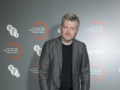 Charlie Brooker refused to reveal details of Black Mirror season five (Isabel Infantes/PA)