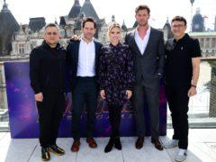 James Cameron praises Marvel for Avengers success: 'It sunk my Titanic' (Ian West/PA)