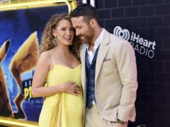 Blake Lively and Ryan Reynolds are expecting their third child (Evan Agostini/Invision/AP)