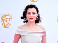 Keeley Hawes has joined the all-star cast of Rebecca (Ian West/PA)