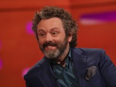 Victoria Beckham thought I was a tramp because I was hairy – Michael Sheen (Isabel Infantes/PA)
