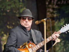 Sir Van Morrison will play at the Royal Albert Hall (Ken Haddock/PA)