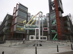 Channel 4 is moving its main headquarters to Leeds (Philip Toscano/PA)