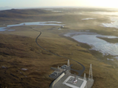 Plans have been unveild for Spaceport 1, a vertical launch commercial space port (Spaceport 1/PA)