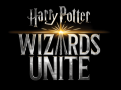 Harry Potter: Wizards Unite (Niantic/PA)