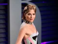 Selma Blair is being treated for MS (PA)