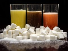 Sugary drinks increase the risk of cancer, research suggests (Anthony Devlin/PA)
