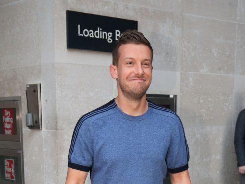 Chris Ramsey (Jonathan Brady/PA)