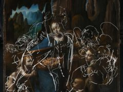 Research carried out on The Virgin Of The Rocks (National Gallery/PA)