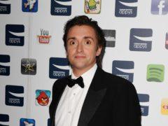 Richard Hammond (Ian West/PA)