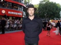 Rhod Gilbert's mother died in 2016 after developing Alzheimer's (Yui Mok/PA)