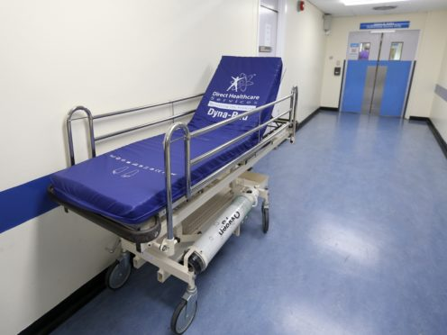 New coating could be key in fighting hospital-acquired infections, scientists say (Lynne Cameron/PA)