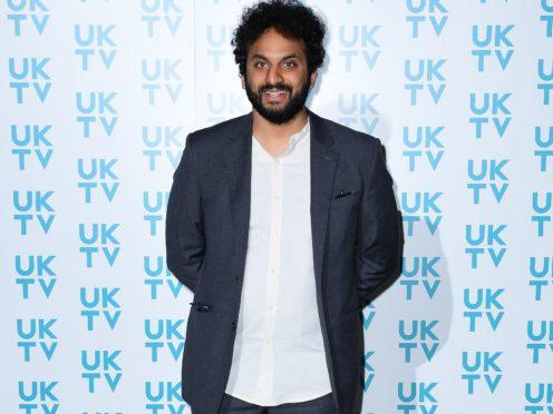 Nish Kumar spoke at Edinburgh TV Festival (Ian West/PA)