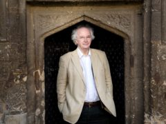 Author Sir Philip Pullman came under fire for his controversial tweets about Boris Johnson (Michael Leckie/PA)