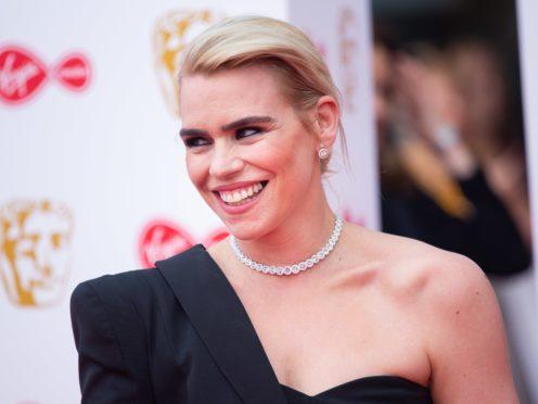 Billie Piper to do 'terrible things on screen again' as she co-creates new drama (Matt Crossick/PA)