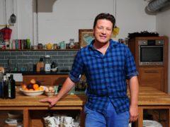 Jamie Oliver (Ian West/PA)