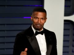 Jamie Foxx will voice the lead character in Pixar's Soul (Ian West/PA)