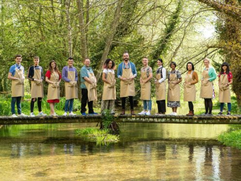 The Great British Bake Off: Meet this year's amateur bakers (Love Productions/Channel 4)