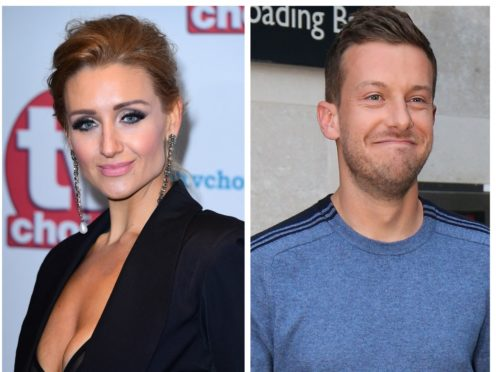Strictly Come Dancing 2019: The line-up so far (PA)