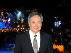 Ang Lee (Ian West/PA)