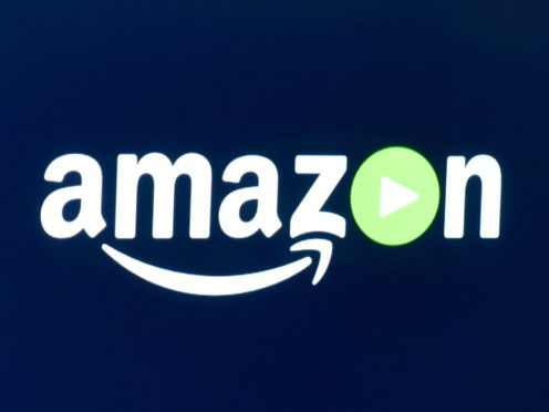 Amazon said the new tier would cost £12.99 a month for new subscribers (Nick Ansell/PA)