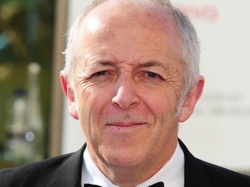 BBC journalist Jeremy Bowen, whose bowel cancer (Ian West/PA)