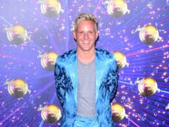 Jamie Laing has had to pull out of Strictly (Ian West/PA)