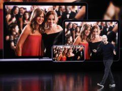 Apple TV+ (Tony Avelar/AP)