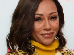 Mel B, Melanie Brown, has spoken about her unhappy marriage. (Matt Crossick/PA)