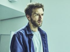 Guy Burnet: Dystopian world of The Feed is not far fetched (Studio Lambert)
