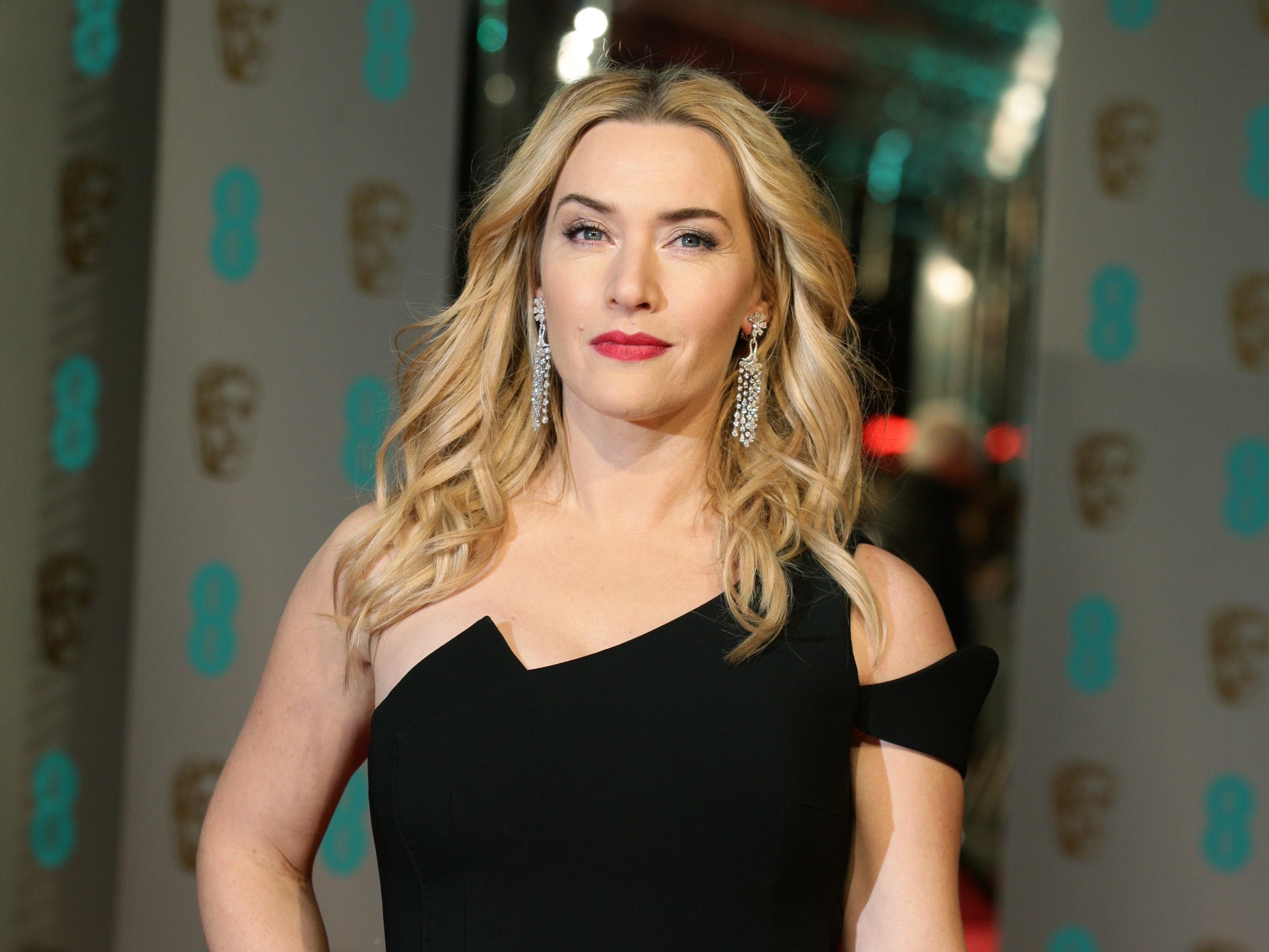 Kate Winslet raises ovarian cancer awareness following mother's death - Evening Express - Aberdeen Evening Express