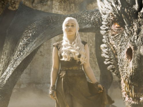 A Game Of Thrones prequel series has been announced by HBO (HBO/PA)