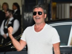 Simon Cowell (Kirsty O'Connor/PA)