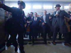The Irishman (Netflix/PA)