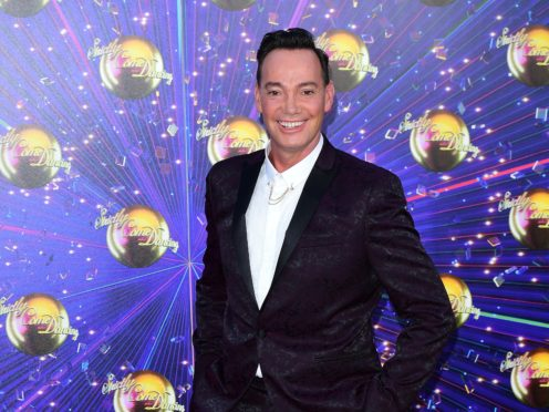 Craig Revel Horwood defends Strictly result after shock exit (Ian West/PA)