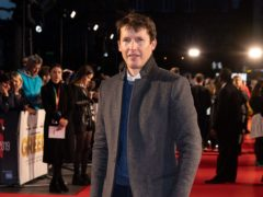James Blunt has offered his thoughts on the media's treatment of Harry and Meghan (PA)