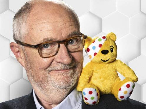 Jim Broadbent (BBC/Shutterstock/Ray Burmiston/PA)