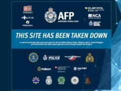 A cyber-crime site selling a hacking tool was taken down following an international operation (NCA/PA)