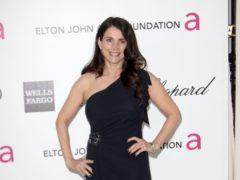 Julia Ormond (Tony Di Maio/PA)