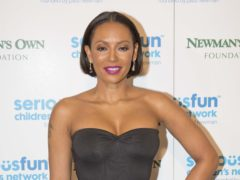 Mel B said she will always hold a candle' in the hope of another Spice Girls reunion (Rick Findler/PA)