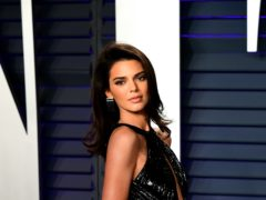 Kendall Jenner (Ian West/PA)