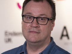 Russell T Davies spoke about his late partner (Jane Barlow/PA)